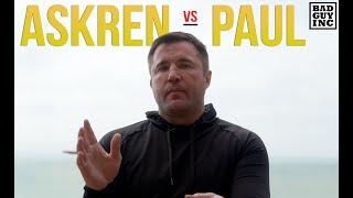 What if Jake Paul beats Ben Askren?