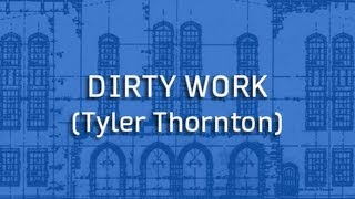 Blue Print: Dirty Work