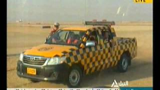 مطار القاهرة يستعد لاستقبال الطائرة سولار إمبلس 2 وسط اجواء احتفالية ...