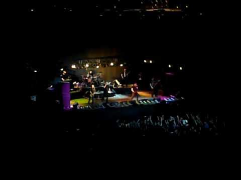 Ричард Гордон - Король и Шут, концерт 2009 года
