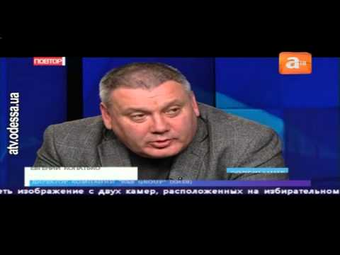 Партии регионов нет альтернативы в пророссийской нише