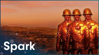 Inside Chile's Most Dangerous Copper Mines | The Earth's Riches | Spark
