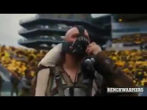 Fanowska przeróbka Bane/McGregor