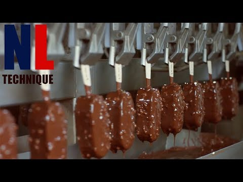 Modern Food Processing Technology with Cool Automatic Machines That Are At Another Level Part 2