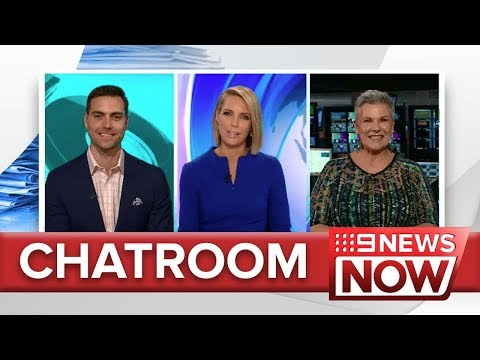 Danny Baker Fired, Insta Influencers, Harry Working Too Soon? | Nine News Australia