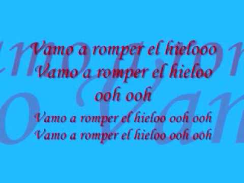 Erre XI Ft Franco Y Oscarcito * LSQUADRON * - Romper El Hielo Letra * ERREVOLUCION * Original Song