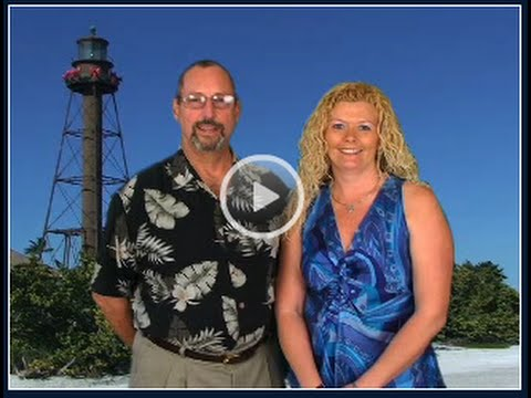 Fred and Mary Bondurant Sanibel Island REALTOR video intro.