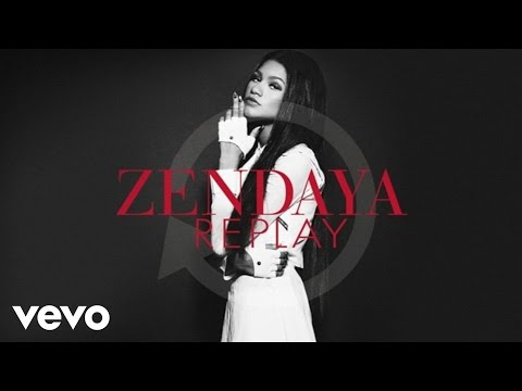 Baixar Zendaya - Replay (Audio)