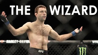 "Ryan ""The Wizard"" Hall 