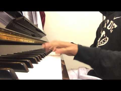 主信實無變 Piano cover / ernest tse
