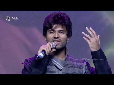 Vijay-Deverakonda-Speech---Taxiwaala-Audio-Launch