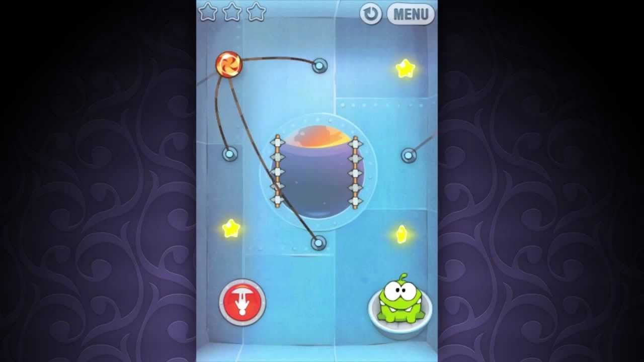 Play Cut The Rope on PC 2