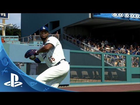 MLB 15 The Show™ Trailer