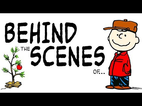 A Charlie Brown Christmas - 15 Behind the Scenes Facts