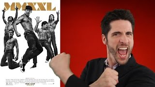 Magic Mike XXL – movie review