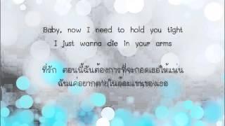 Shayne Ward - No Promises (ThaiSub-แปลไทย)