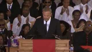 Kevin Costner´s emotional speech in full at Whitney Houston´s funeral