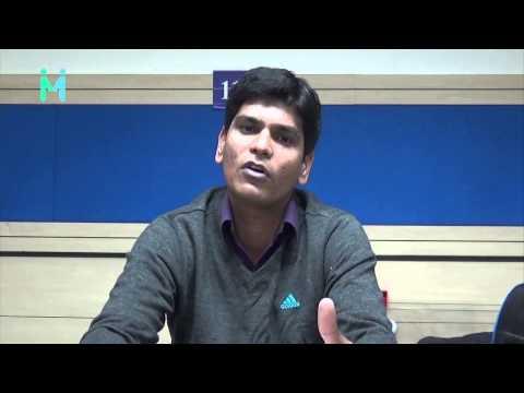Experience & Reviews of MeraJob India