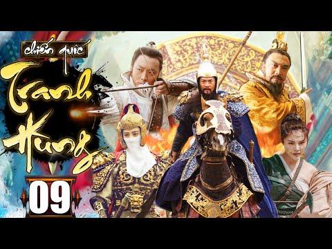 Chiến Quốc Tranh Hùng - Tập 9 | Phim Kiếm Hiệp Cổ Trang Trung Quốc Hay Nhất - Thuyết Minh