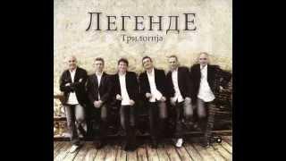 LegendE | Kosovski božuri - (Audio 2012)