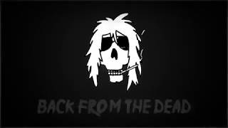 The Venomberries - Back  from The Dead - Official Audio (Explicit)