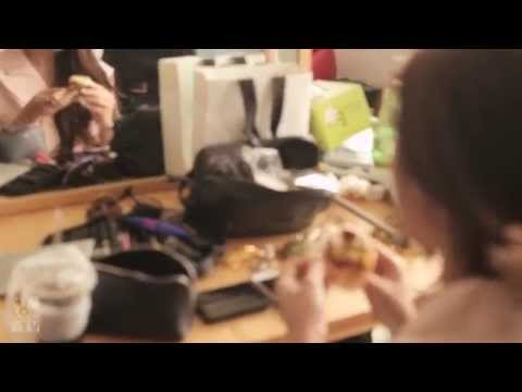 NYLON TV SG + ARISSA CHEO