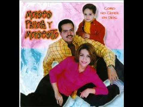 Pahola Marino - Como No Creer en Dios