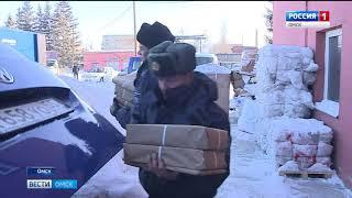 Избирательные бюллетени для проведения президентских выборов 18 марта в Омской области уже готовы