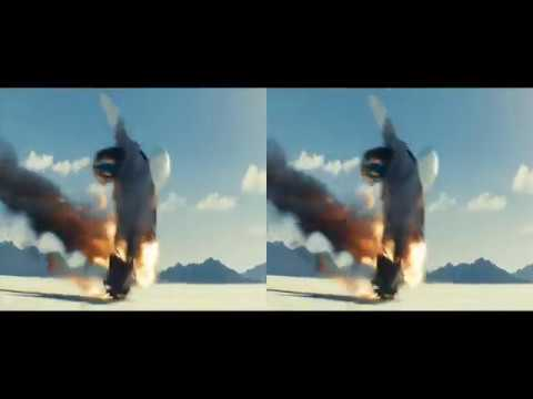 Independence Day Resurgence 3d Trailer in 3d