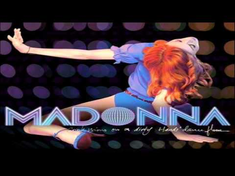 Madonna - Like It Or Not (DirtyHands Extended Remix)
