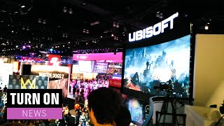 E3 2016 // Electronic Entertainment Expo in L.A. - TURN ON News Spezial