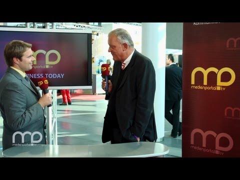 BUSINESS TODAY: Michael Spreng über soziale Netzwerke vs. Politik