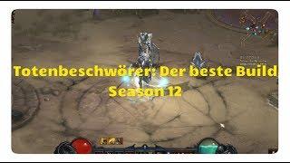 Totenbeschwörer: Der beste Build für Season 12  (Autolancer, Patch 2.6.1)