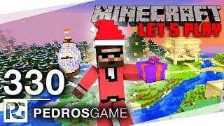 PedrosGame - VÁNOČNÍ SPECIÁL!!! | Minecraft Let's Play #330 - Zdroj: