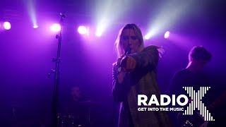 Yonaka LIVE | Great X-Pectations | Radio X