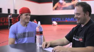 C.B. Dollaway Interview Part 1