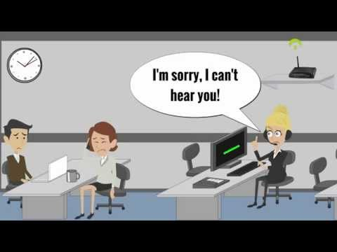 Small Business Animated Explainer - Anvil Synergy - Local Tech Company