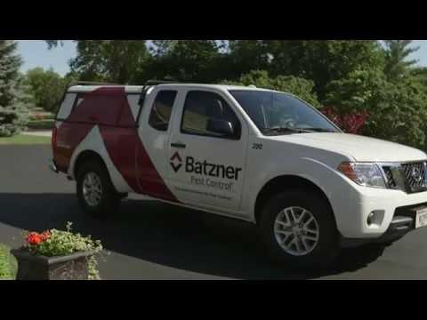 Batzner Pest Control Bedbug Commercial 2016