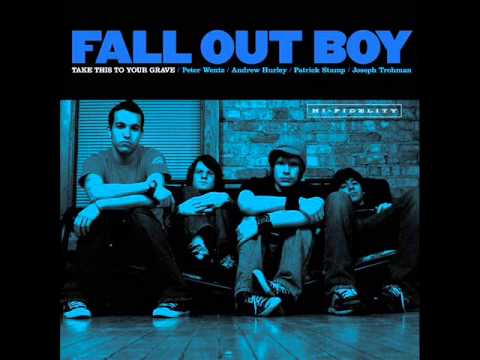 Fall Out Boy Calm Before The Storm Strings Cover