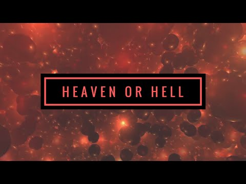 Digital Daggers | Heaven or Hell [Lyric Video]