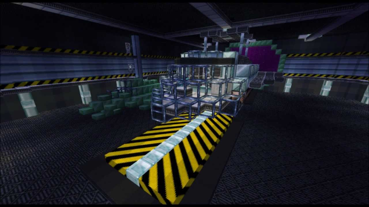 galacticraft space station - photo #43