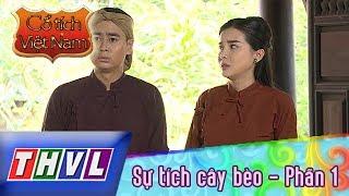 THVL   Cổ tích Việt Nam: Sự tích cây bèo (Phần 1)