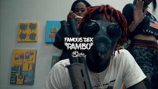 "Famous Dex - ""Rambo"" (Official Music Video)"