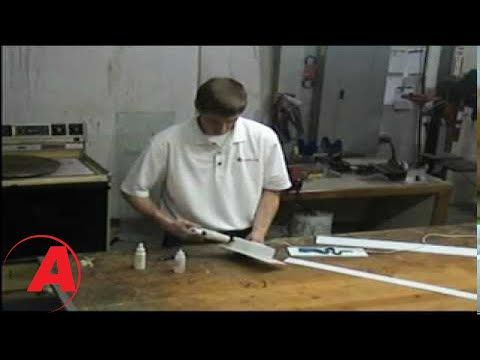 How To Make A Corrugated Plastic Mold Box Youtube