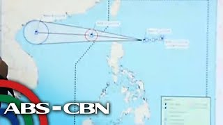 WATCH: PAGASA 11am briefing on Tropical Depression Henry | 16 July 2018