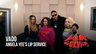 Angela Yee's Lip Service Ft. Vado