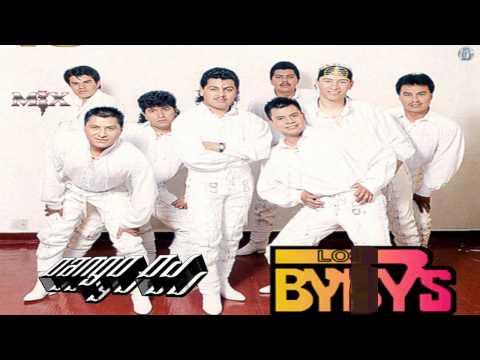 Los Bybys Mix by Dango DJ