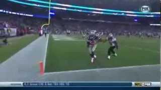 Tom Brady Last 5 Seconds Touchdown