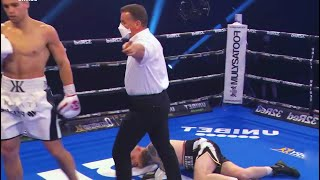 Best BOXING Knockouts, April 2021 fights | Part 2, HD