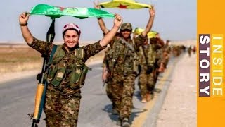 🇸🇾 Is Trump 'playing with fire' by backing Kurds in Syria? | Inside Story